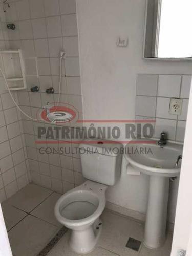 cobertura 4quartos - 2vagas - campo grande - paco40018