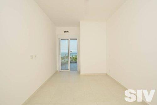 cobertura 5 dormitórios, pé na areia, módulo 4 - riviera de são lourenço - co0031