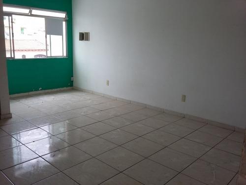 cobertura 74 m² camilópolis santo andré      - 896