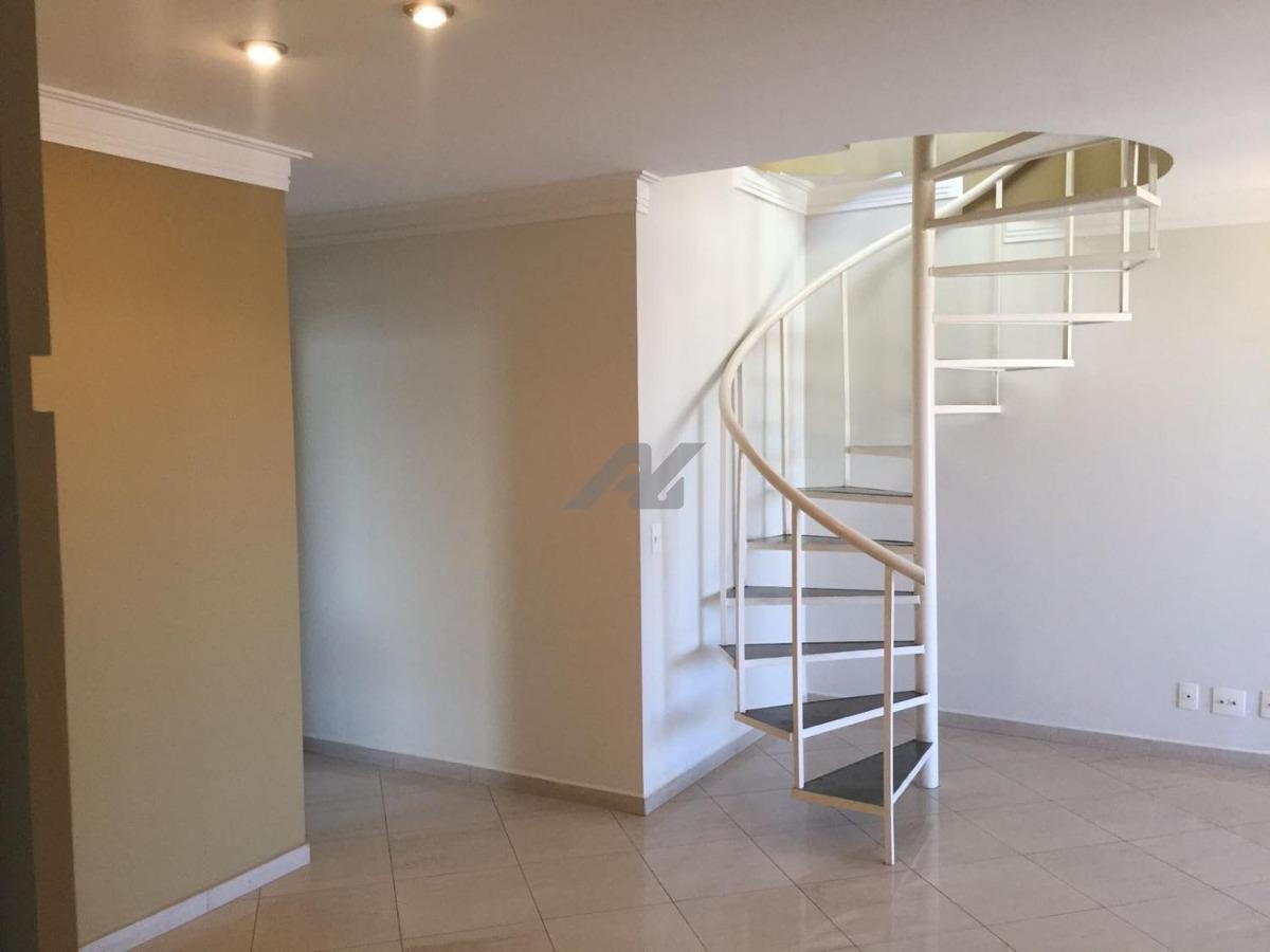 cobertura á venda e para aluguel em cambuí - co004477