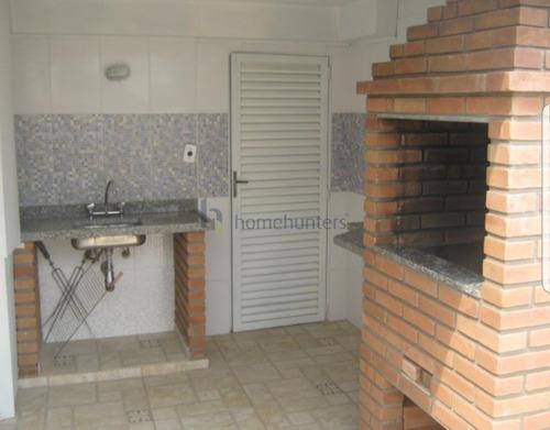 cobertura á venda e para aluguel em mansões santo antônio - co013590