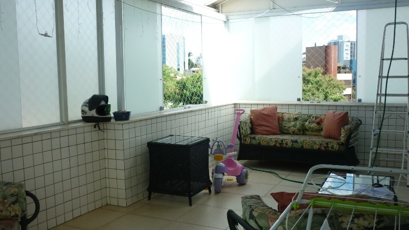 cobertura a venda no bairro liberdade (jaraguá) - 2634