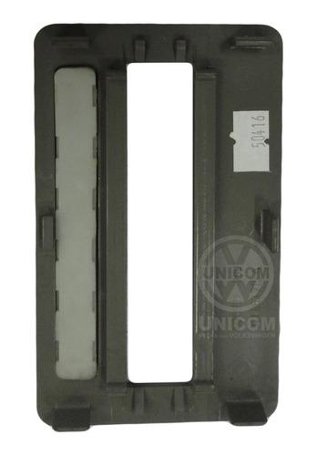 cobertura alavanca câmbio automático cinza santana / quantum