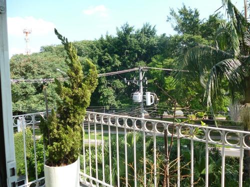 cobertura alto de pinheiros - são paulo - ref: 517802