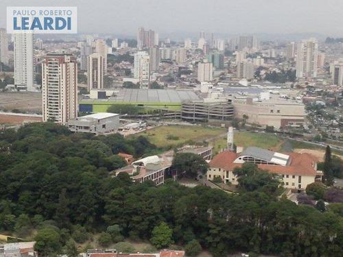 cobertura anália franco - são paulo - ref: 445088