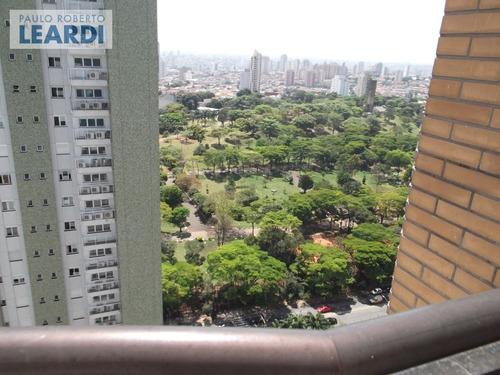 cobertura anália franco - são paulo - ref: 445366