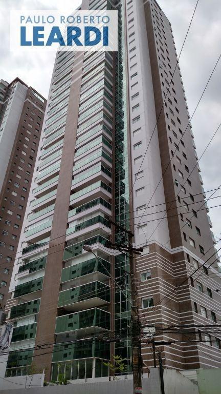 cobertura anália franco - são paulo - ref: 452426
