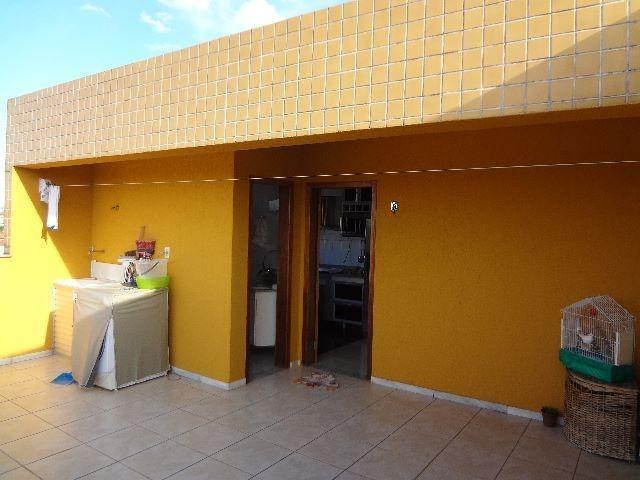 cobertura bairro eldorado 3/4 - 1106