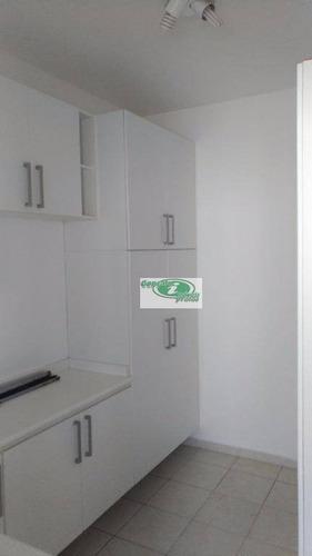 cobertura bairro forte alto padrão residencial à venda. - co