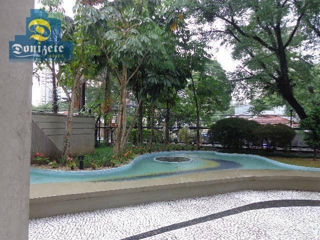 cobertura ,  bairro jardim - santo andré/sp - co1783