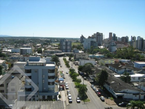 cobertura - bairro - ref: 33137 - v-33137