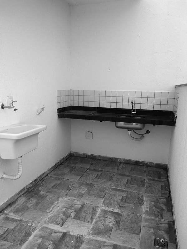 cobertura bairro santa branca. 2 quartos, 2 vagas. melhor localização. - 1834