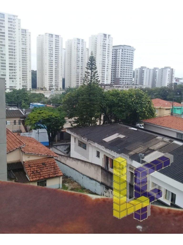 cobertura - bairro santa maria  - 17247