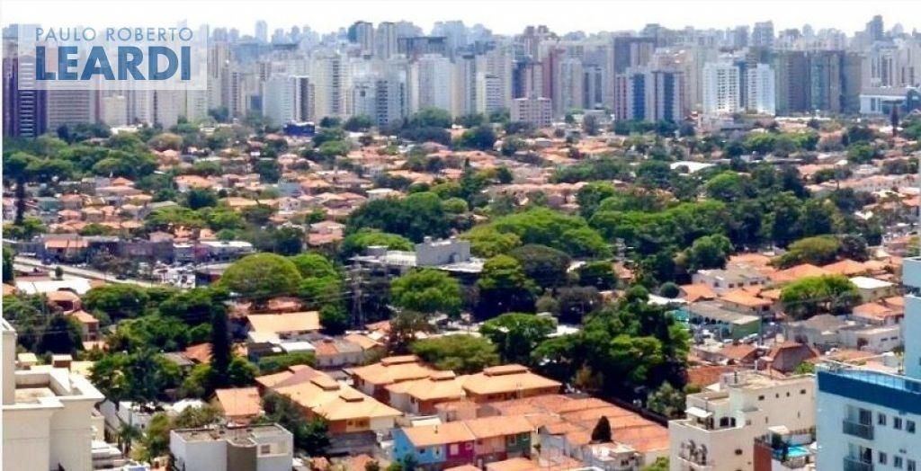 cobertura brooklin  - são paulo - ref: 554245