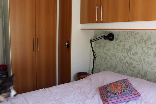 cobertura c/2 dorms - cidade dos bandeirantes - anne 77901