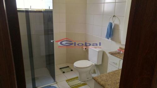 cobertura casa branca - gl38291