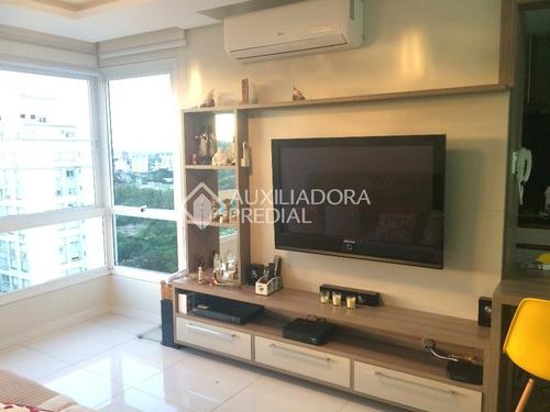 cobertura - cavalhada - ref: 255501 - v-255501