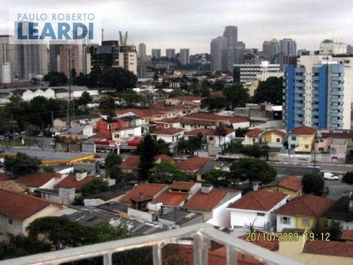 cobertura chácara santo antonio  - são paulo - ref: 316678