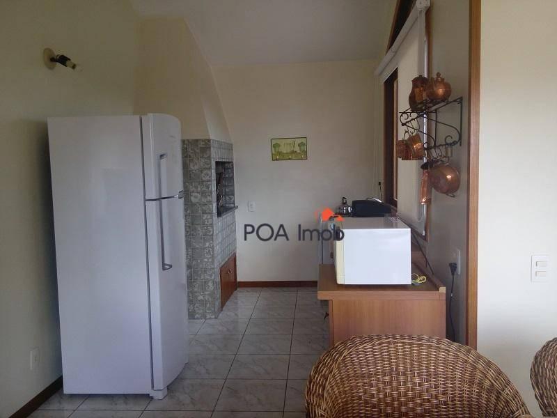 cobertura com 03 dormitórios sendo uma suíte no bairro petrópolis, porto alegre - co0130. - co0130