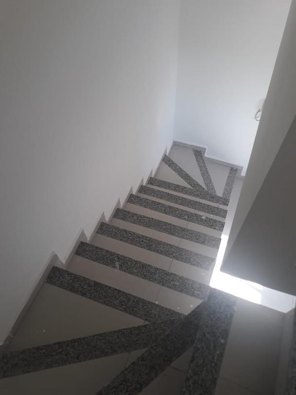 cobertura com 2 dormitórios à venda, 100 m² por r$ 324.500,00 - vila assunção - santo andré/sp - co0640