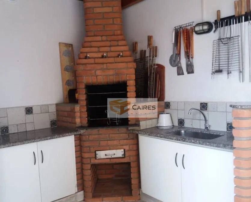 cobertura com 2 dormitórios à venda, 110 m² por r$ 460.000 - botafogo - campinas/sp - co0096
