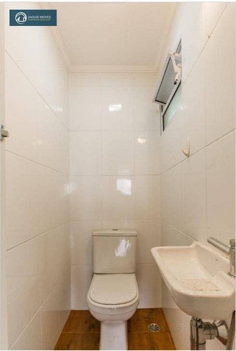 cobertura com 2 dormitórios à venda, 118 m² por r$ 1.060.000,00 - higienópolis - são paulo/sp - co1213