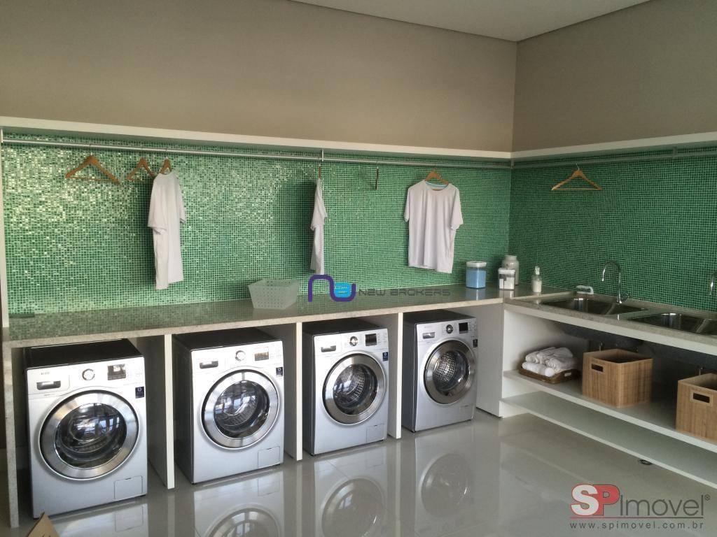 cobertura com 2 dormitórios à venda, 134 m² por r$ 1.380.000 - vila gomes cardim - são paulo/sp - co0109