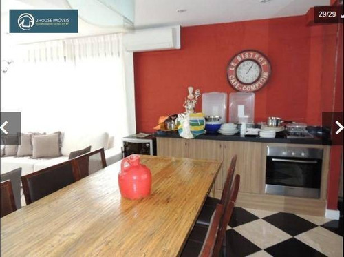 cobertura com 2 dormitórios à venda, 150 m² por r$ 2.500.000,00 - jardins - são paulo/sp - co1161
