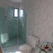 cobertura com 2 dormitórios à venda, 205 m² por r$ 700.000 - campo da aviação - praia grande/sp - co0256