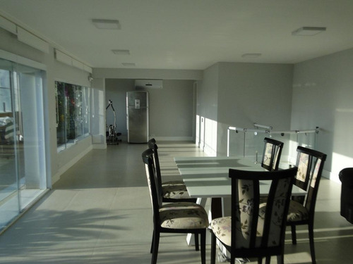 cobertura com 2 dormitórios à venda, 320 m² por r$ 2.900.000 - alto da boa vista - são paulo/sp - co0233