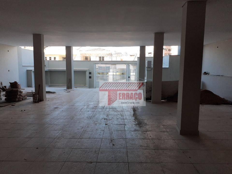 cobertura com 2 dormitórios à venda, 50 m² por r$ 360.000 - vila assunção - santo andré/sp - co0579