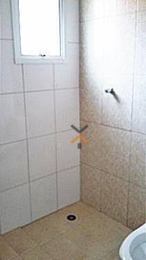 cobertura com 2 dormitórios à venda, 61 m² por r$ 350.000 - vila camilópolis - santo andré/sp - co0100