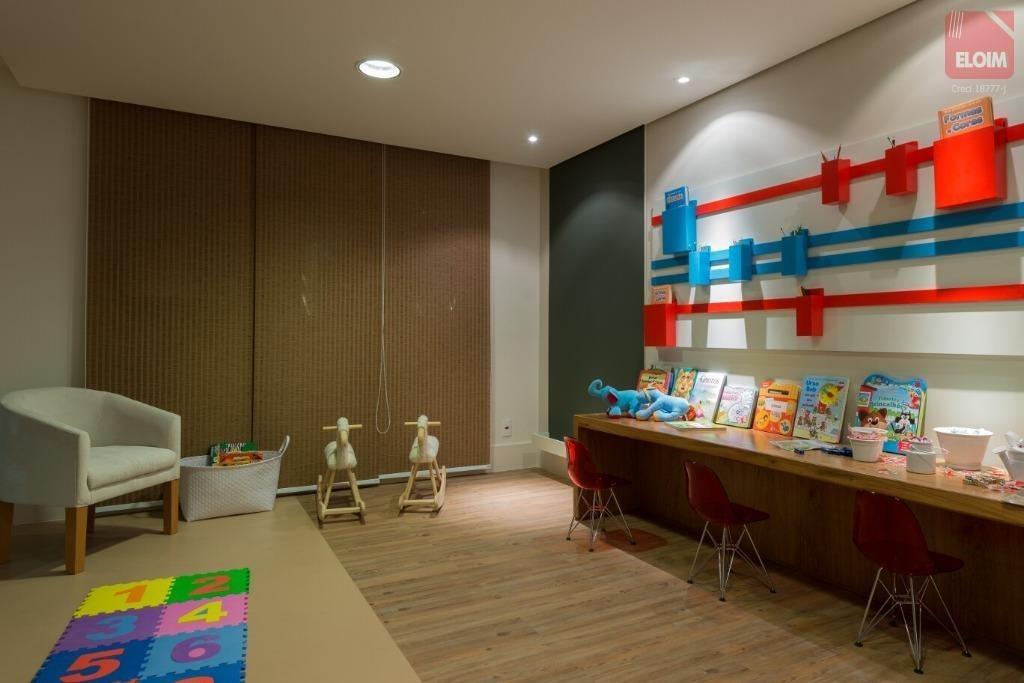 cobertura com 2 dormitórios à venda, 95 m² por r$ 1.500.000 - pompéia - são paulo/sp - co1103