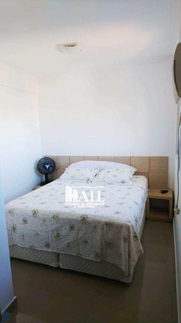 cobertura com 2 dorms, centro, são josé do rio preto - r$ 407 mil, cod: 4650 - v4650