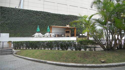 cobertura com 2 dorms, moema, são paulo - r$ 1.920.000,00, 200m² - codigo: 535 - v535