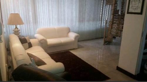cobertura com 2 quartos para comprar no santa lúcia em belo horizonte/mg - 2452