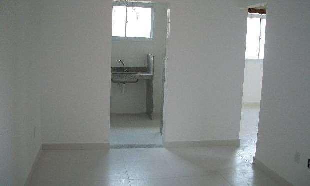 cobertura com 2 quartos para comprar no santa mônica em belo horizonte/mg - 12960
