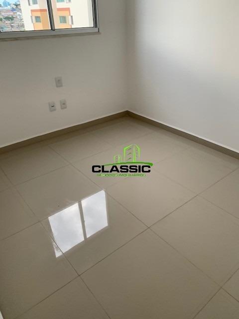 cobertura com 2 quartos para comprar no santa mônica em belo horizonte/mg - 2960
