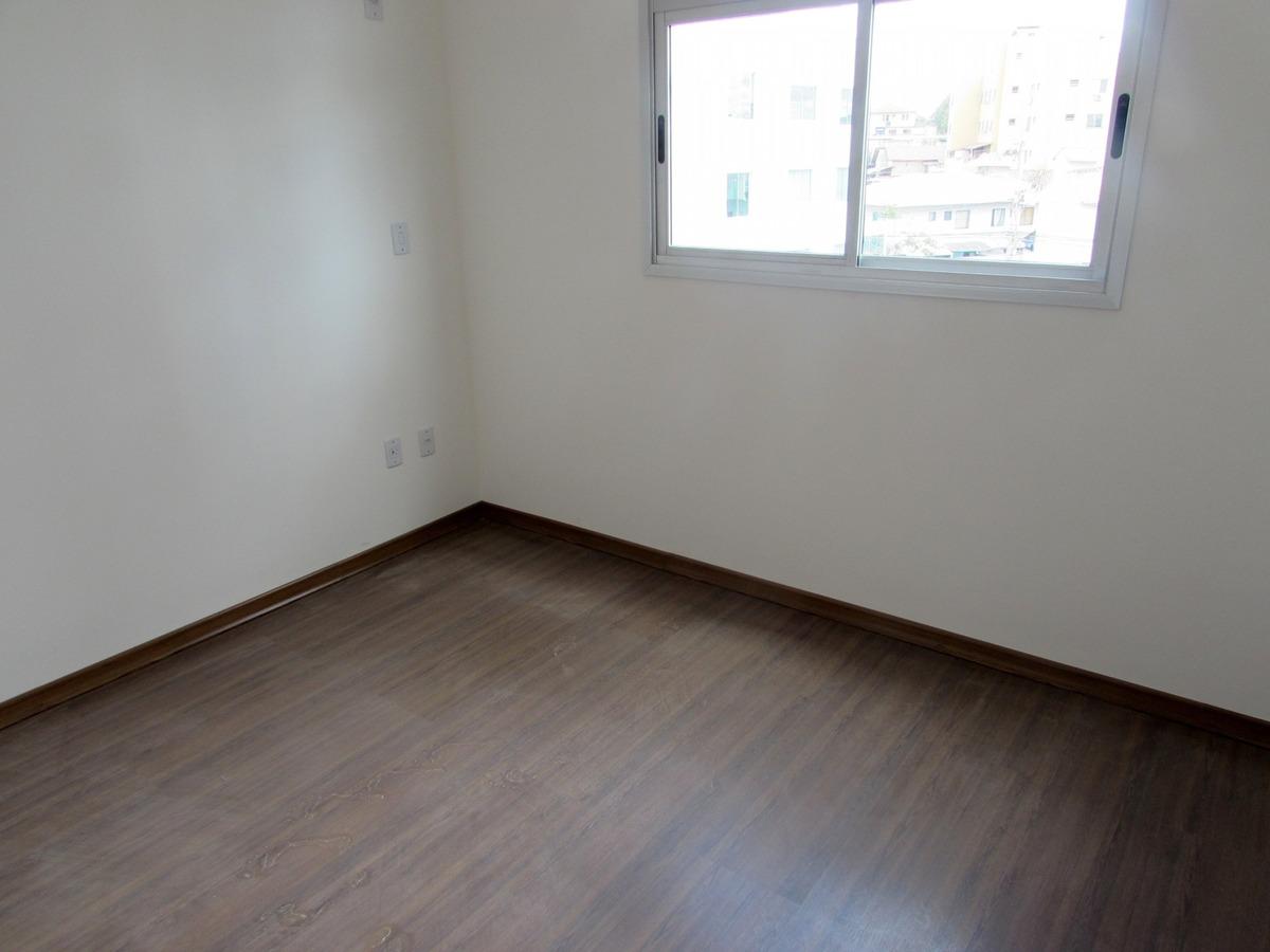 cobertura com 2 quartos para comprar no santa mônica em belo horizonte/mg - 44011