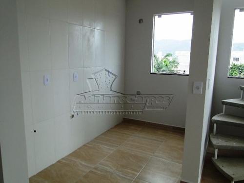 cobertura com 3 dormitórios em gravatá navegantes sc