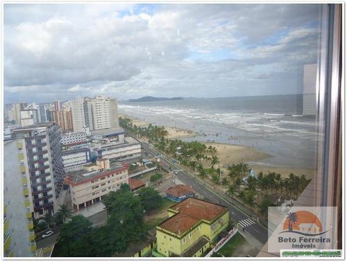cobertura  com 3 dormitórios na vila mirim em praia grande. - co0004