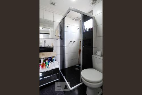 cobertura com 3 dormitórios, ofuro, sauna e area gourmet