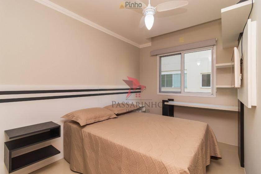 cobertura com 3 dormitórios à venda, 142 m² por r$ 690.000,00 - stan - torres/rs - co0188