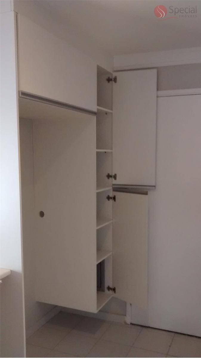 cobertura com 3 dormitórios à venda, 180 m²  - vila carrão - são paulo/sp - co0257