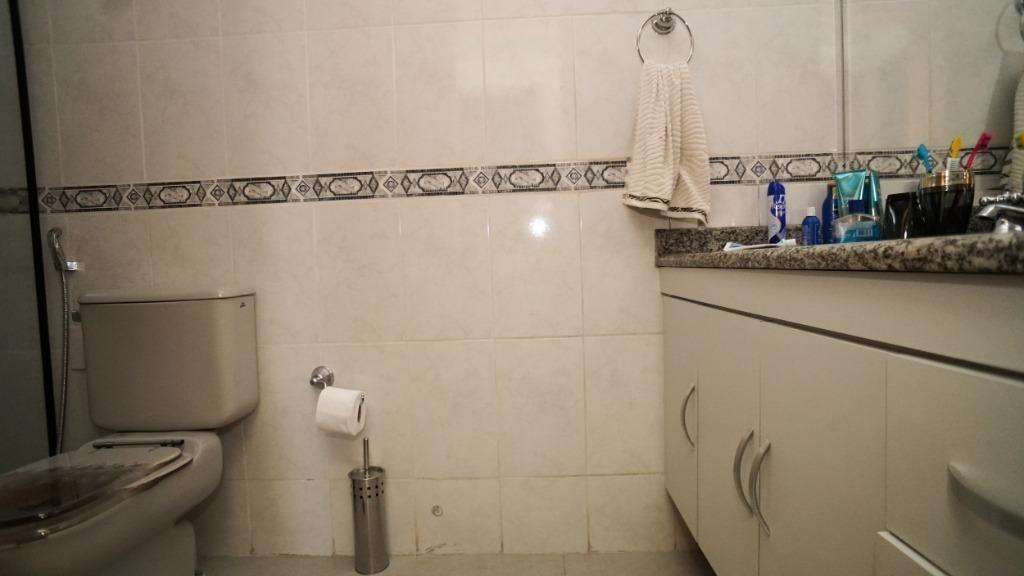 cobertura com 3 dormitórios à venda, 190 m² por r$ 1.200.000,00 - mooca - são paulo/sp - co0090