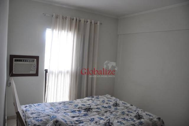cobertura com 3 dormitórios à venda, 200 m² por r$ 650.000 - aparecida - santos/sp - co0012