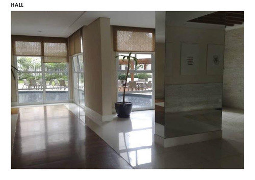 cobertura com 3 dormitórios à venda, 216 m² por r$ 2.759.000 - campo belo - são paulo/sp - co1305