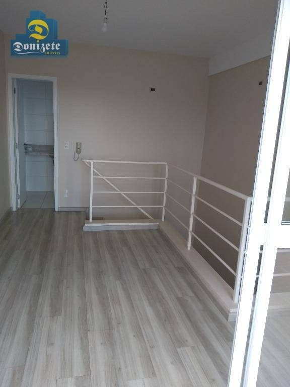 cobertura com 3 dormitórios à venda, 233 m² por r$ 1.400.000,10 - vila bastos - santo andré/sp - co0602