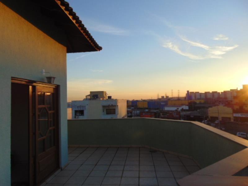 cobertura com 3 dormitórios à venda, 242 m² por r$ 450.000 - vila bom princípio - cachoeirinha/rs - co0018