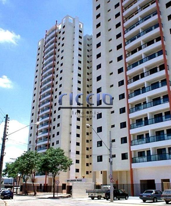 cobertura com 3 dormitórios à venda, 254 m² por r$ 1.200.000,00 - jardim esplanada - são josé dos campos/sp - co0021